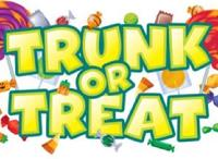 Grant Trunk-Or-Treat free family Halloween event