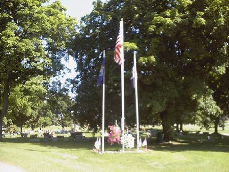 Please share any maintenance concerns with the Grant DPW at (231) 834-7462.  Cemetery Sexton: Shawn Botsford (231) 834-7462
